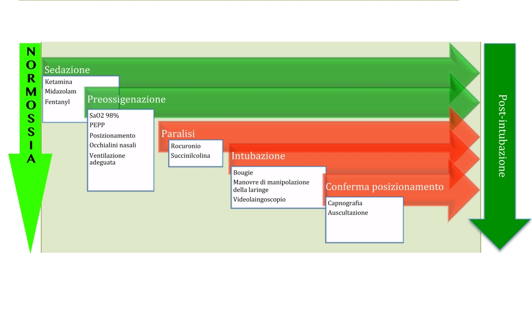Delayed Sequence Intubation protocol