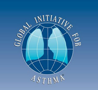 Image result for gina asthma logo