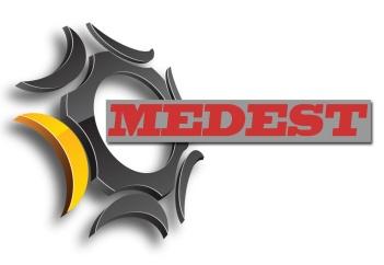 Logo MEDEST2