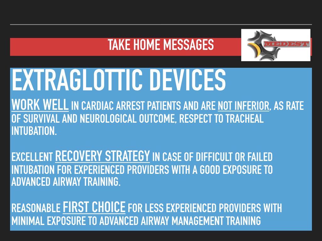 Take home messages Airway.001